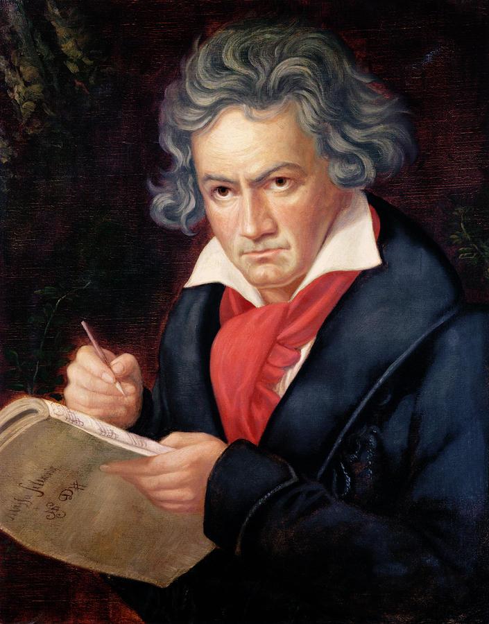 Ludvig van Betoven (1770-1827)