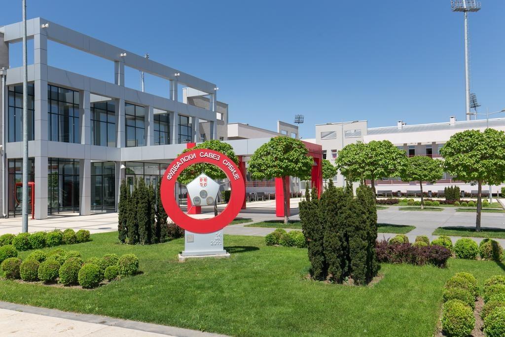 Hotel Srbija Lux****- Stara Pazova