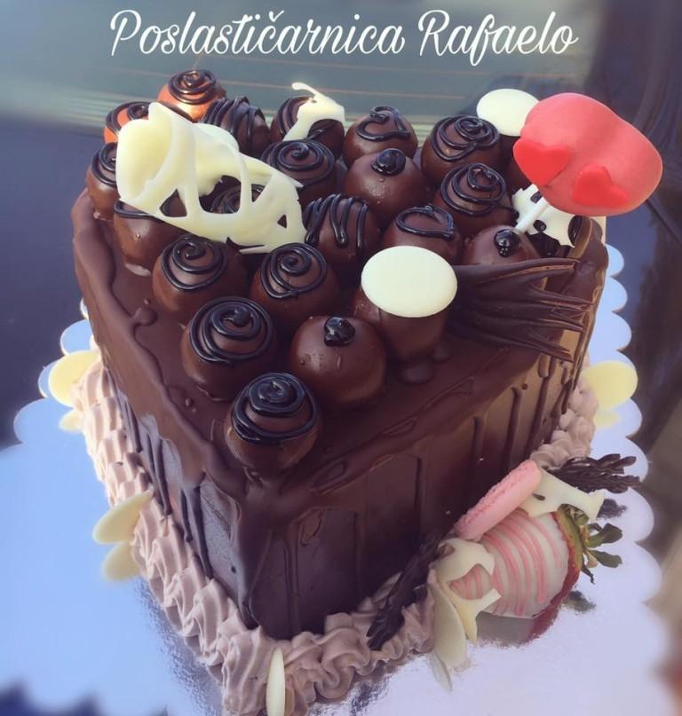 Bakery Rafaelo- Nova Pazova