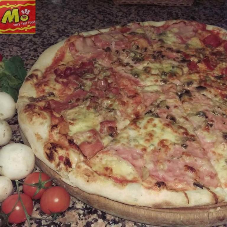 Pizzeria MO -Stara Pazova