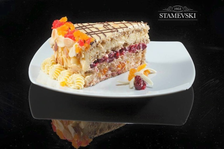 Bakery MOJ SLATKIŠ STAMEVSKI – Stara Pazova
