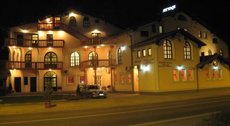 Villa Atina – Stara Pazova