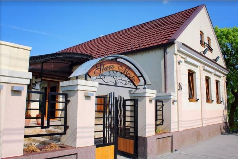Restaurant Staro mesto - Nova Pazova