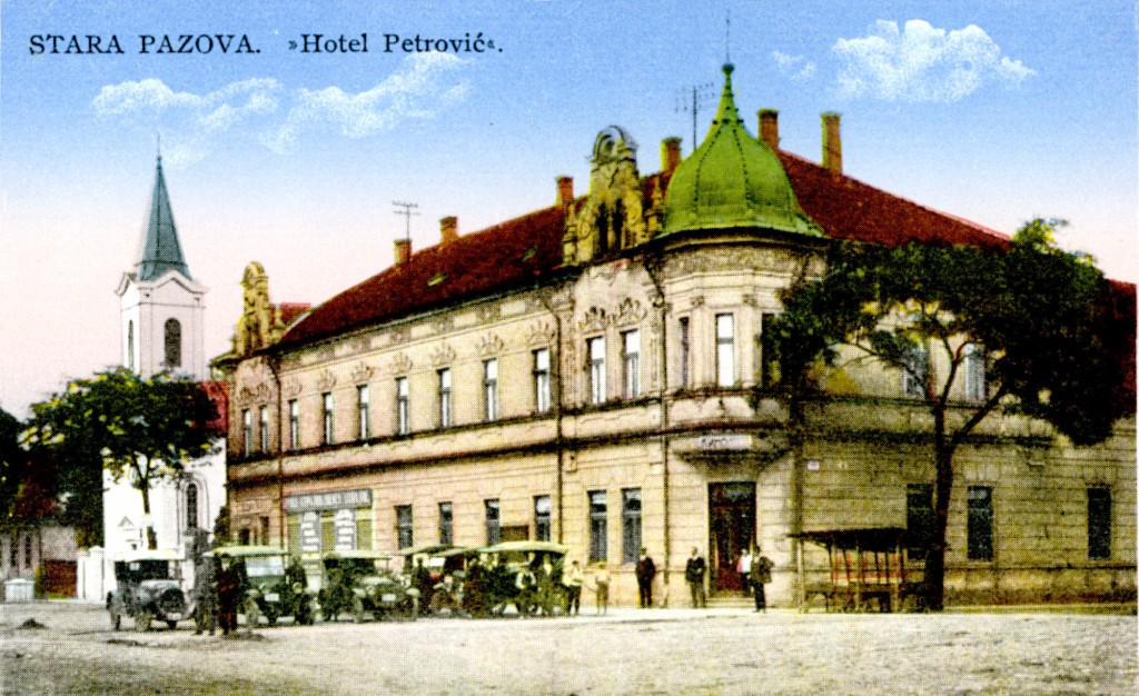 Hotel-Petroviccolor