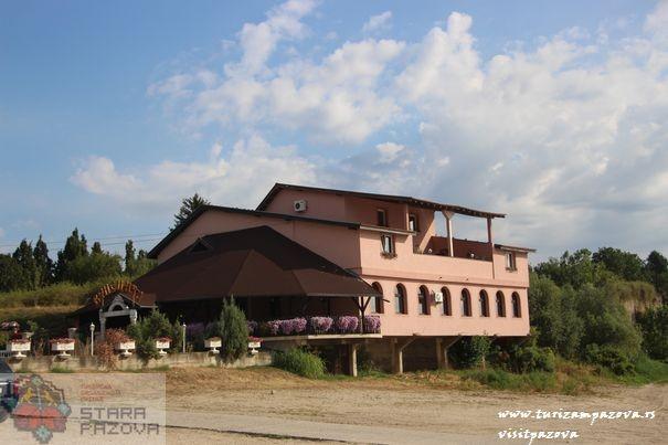 """Restaurant """"Venecija"""" – Stari Banovci"""