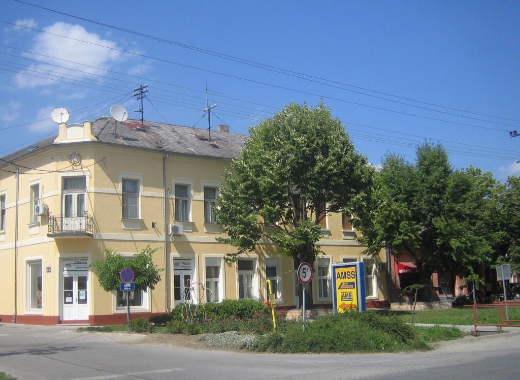 Centar za kulturu Stara Pazova