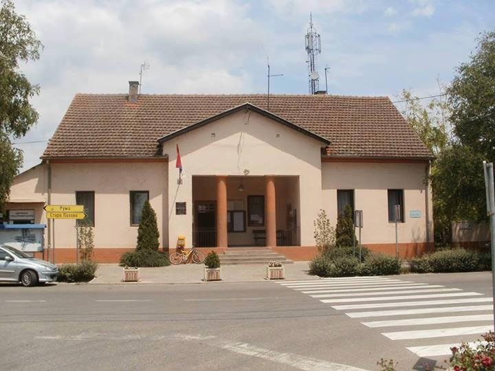 Center-Golubinci