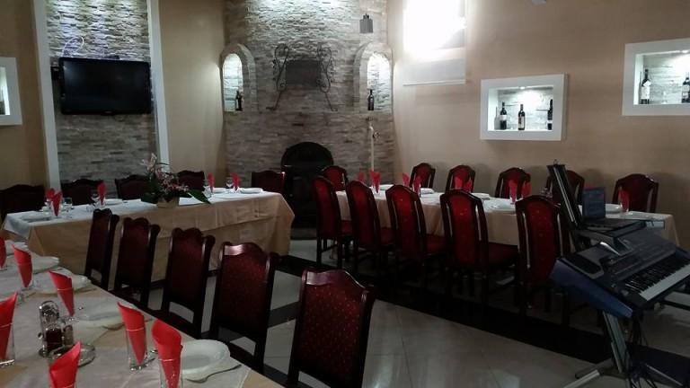 "Restaurant ""Gurma IN"" – Stara Pazova"