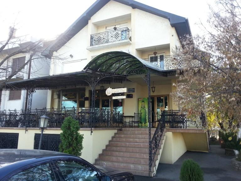 """Restaurant """"Putnik"""" - Stara Pazova"""