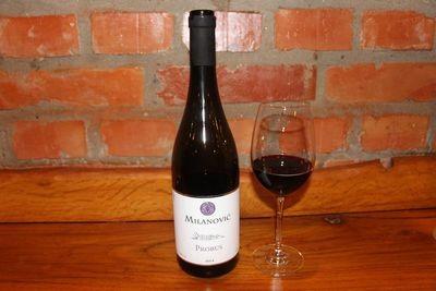 The winery Milanović – Surduk