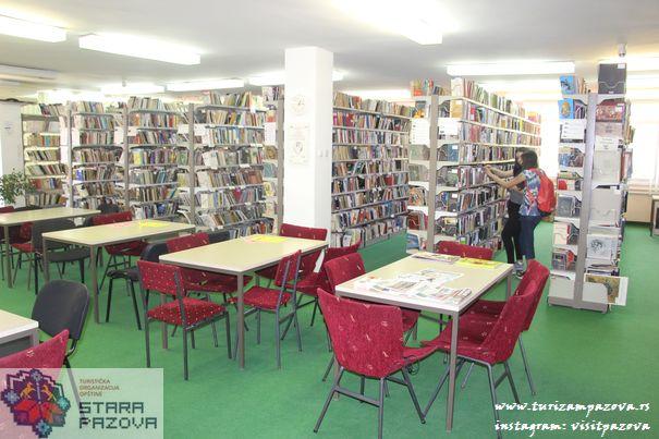Knižnica