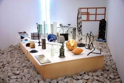 The museum Macura – Novi Banovci