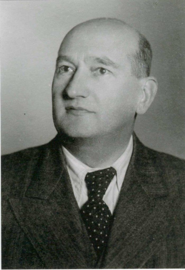 Dr Vladimir Vereš